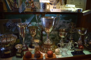 The Kendall Cup
